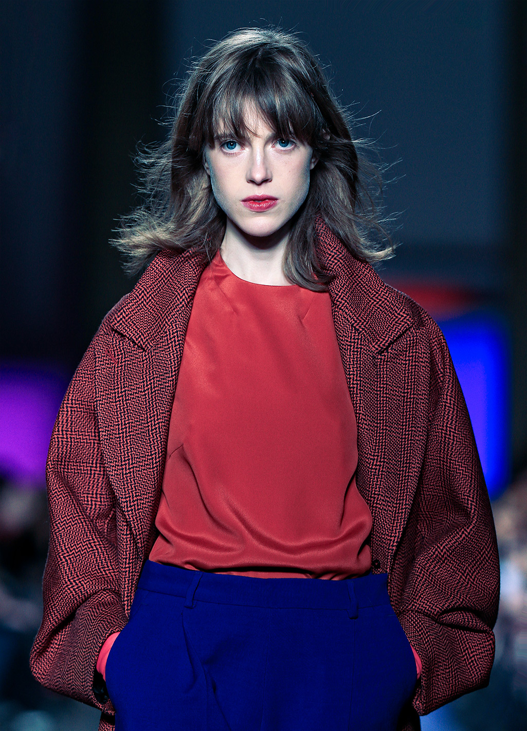 Paul Smith fashionweek London