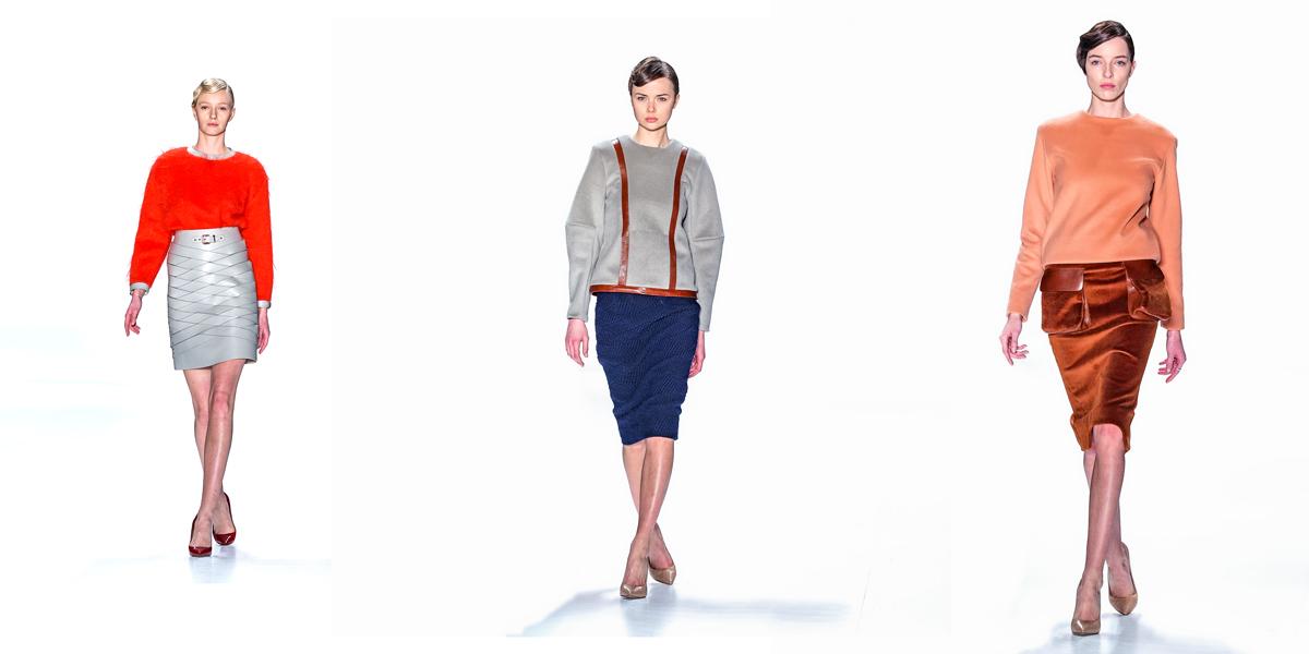 MARINA HOERMANSEDER fashion week Berlin